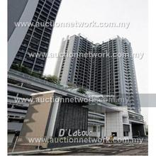 D'Latour, Subang Jaya