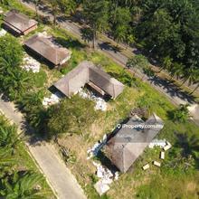 Diamond Creek, Tanjung Malim, Tanjung Malim