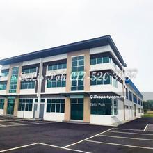 Multipurpose Factory, Nibong Tebal