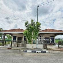 Kangar semiD paling murah rumah siap di bina, Kangar