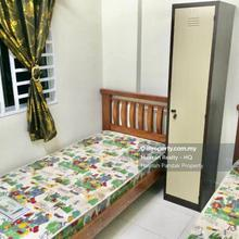 Residensi Warnasari 2, Bandar Puncak Alam