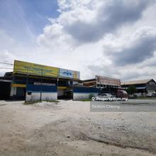 Kepong Taman Ehsan Industrial Park, Taman Kepong Ehsan, Kepong