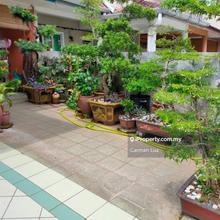 2 Storey Terrace @Taman Cheng Utama, Cheng