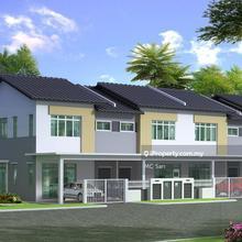Telok Panglima Garang , Kuala Langat