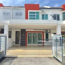 Jalan Lakeville 25, Bandar Universiti, Seri Iskandar