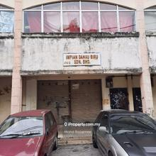 Shop Lot Pusat Bandar Senawang, Jalan Bandar Senawang , Seremban