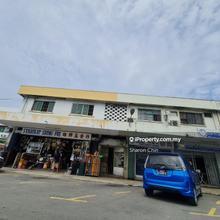 Inanam Shoplot, Inanam, Kota Kinabalu