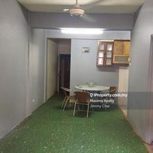 Seri Kembangan Apartment, Bukit Beruntung, Serendah
