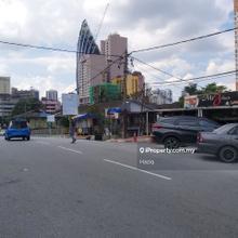 Kampung Baru, KL City