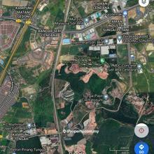 Taman Industri Sungai Petani, Taman Industri Sungai Petani, Sungai Petani