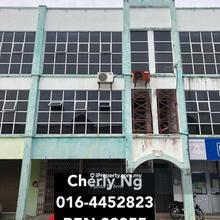 Kompleks Shahab Perdana, Mergong, Alor Setar