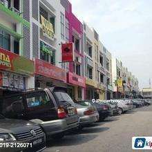 Bandar Mahkota Cheras Office, Bandar Mahkota Cheras, Bandar Sungai Long