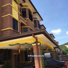 Capa Residency , Bandar Sungai Long