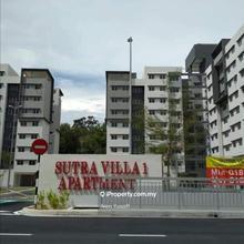 Sutra Villa, Kuantan