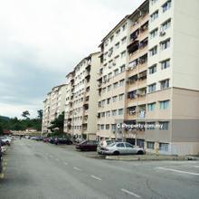 Apartment Sri Hijauan, Taman Ukay Perdana, Ulu Klang