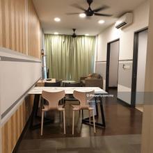 V residence Suites @ Sunway Velocity, Cheras