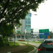 Menara RA, Jalan Dataran SD 1, Bandar Sri Damansara, Kepong, Kepong