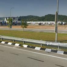 Puncak Alam Commercial Zoning Land Shah Alam , Puncak Alam Selangor, Bandar Puncak Alam