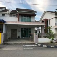 TAMAN SERAI WANGI FASA 3 SEMID , Padang Serai