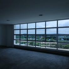 Brand New 5-storey Office Building c/w 2 lifts and basement carpark, Bandar Bukit Mertajam, Bukit Mertajam