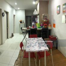 Pearl Villa 4, Bandar Saujana Putra