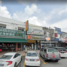 Ground Floor Shop Lot - Selayang Jaya, Batu Caves, Selangor, Taman Selayang Jaya, Batu Caves