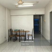 Apartment Sri Rakyat, Bukit Jalil