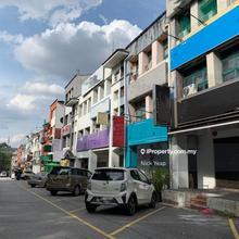Bandar Sri Damansara, Kuala Lumpur, Kepong, Bandar Sri Damansara