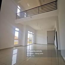 1 storey Semi D House @ Masjid Tanah, Masjid Tanah