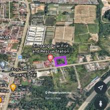 Simpang Pulai , Ipoh