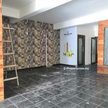 3 storey Shoplot_Melaka Raya, Melaka Tengah