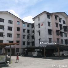 Apartment Kasawari, Balakong