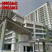 Avenue Garden, Bandar Tasek Mutiara, Simpang Ampat