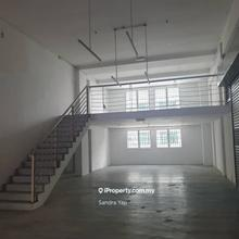 G-Floor Intermediate Shop, Pine Valley Business Centre , Paya Terubong , Paya Terubong