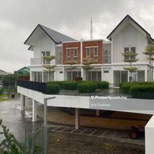 SEMI-D 3 TINGKAT EKSKLUSIF DI KB (OPEN FOR ALL), Kota Bharu