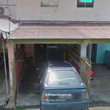 Melaka, Bukit Katil