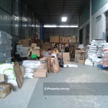 Permatang tinggi / warehouse / freehold , Permatang Tinggi