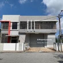 Perindustrian Krubong Big Size Detached Factory, Krubong
