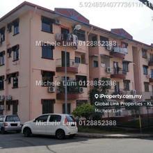 Taman Penampang Apartment, Taman Penampang, Penampang