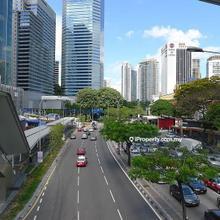 Jalan Ampang, KL City