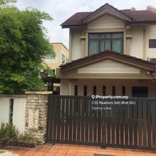 Old Klang Road, OUG, Bukit Jalil, Kinrara, Sg Besi, OUG