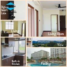 Angkasa Apartment, Kota Kinabalu
