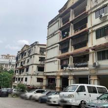 Impiana Apartment, Kepong