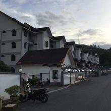 Sri Legenda Apartment, Kuah, Langkawi