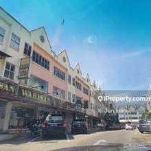 Bandar Seri Semantan Commercial, Bandar Seri Semantan, Temerloh