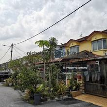Bandar Damai Perdana, Taman Damai Impian, Bandar Damai Perdana