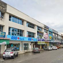 3 Storey Shoplot Ground Floor, 1st floor, Bakar Arang, Sungai Petani