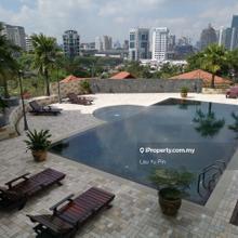 Villa Vista, Damansara Heights