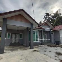 BANGLO SETINGKAT DI PADANG SALIM PERINGAT , Kota Bharu