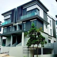 Desa Hill Villas, Desa Petaling Sungai Besi , Desa Petaling